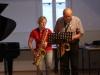 Kurs Saxophon Impro 04 © K. Ganss