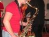 Kurs Saxophon Impro 05 © M. Reinhardt