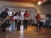 Kurs Saxophon Impro 07 © M. Reinhardt