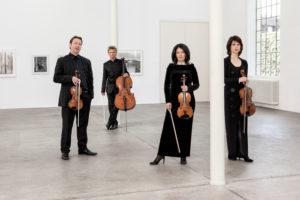 Minguet Quartett I klein